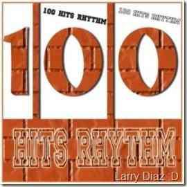 100 Hits Rhythm_266x266