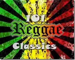 101 reggae classics