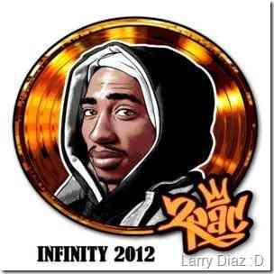 2 Pac - Infinity_300x300
