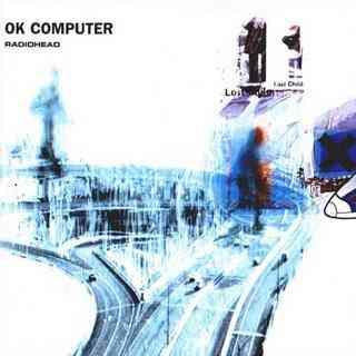 Ok Computer 1997