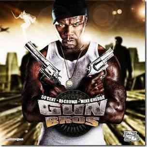 50 Cent - Gun Bros