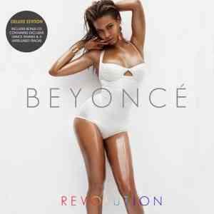 Beyoncé Knowles Revolution Deluxe Edition disco gratis