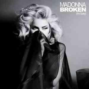 Broken-Madonna