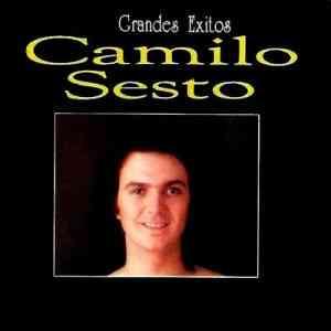 CAMILO SESTO-Grandes Exitos
