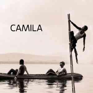 Dejate Amar Camila descargar disco