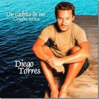 Diego torres - un cachito de mi_400x400
