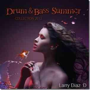 Drum & Bass Summer Collection_300x300