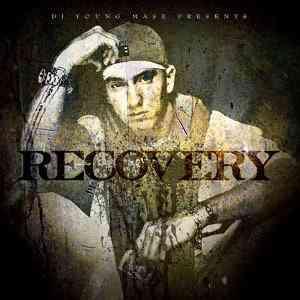 descargar disco Eminem Recovery gratis