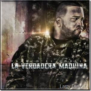 Franco el Gorila – La Verdadera Maquina_300x300