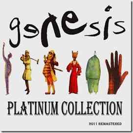 Genesis Platinum Collection