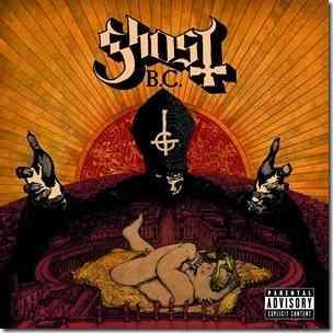 Ghost Infestissumam 2013