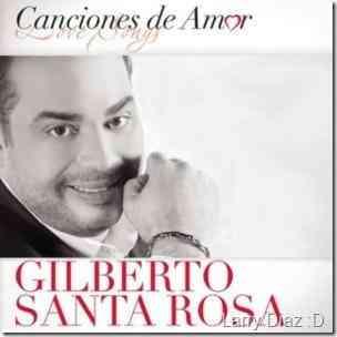 Gilberto Santa Rosa - Canciones De Amor_300x300
