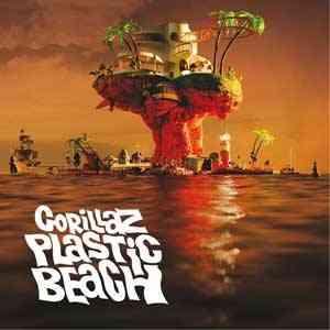 """Gorillaz Plastic Beach"""