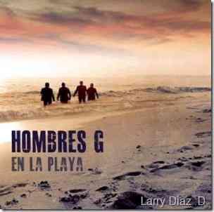 Hombres G – En La Playa_300x298