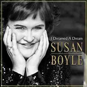 I Dreamed a Dream Susan Boyle disco gratis