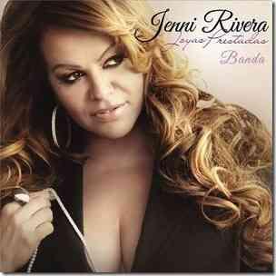 Jenni Rivera Joyas Prestadas Banda