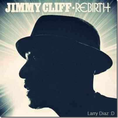 Jimmy Cliff - Rebirth_400x400