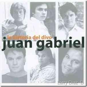 Juan Gabriel – La Historia del Divo_300x300
