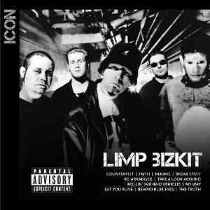 Limp Bizkit Icon  2011
