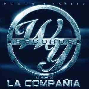 disco Lo Mejor de la Compañia Wisin & Yandel gratis