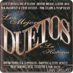 Los Mejores Duetos De La Historia_300x300