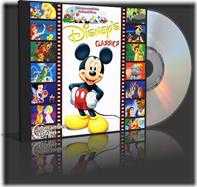 Los Clásicos de Disney
