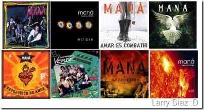 Manà Discografia Completa 1981 a 2011_400x214