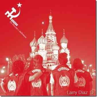 Molotov Desde Rusia Con Amor_334x334
