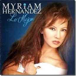 Myriam_Hernandez_Lo_Mejor-1997