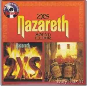 Nazareth - 2XS, Sound Elixir_297x294