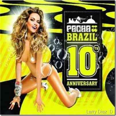 Pacha Brazil 10th Anniversary_400x400