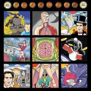 descargar nuevo disco Pearl Jam Backspacer