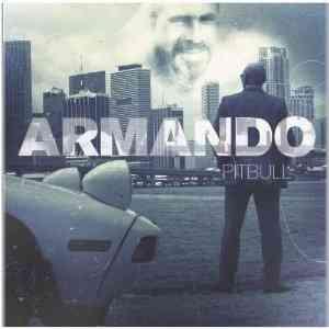 Pitbull-Armando