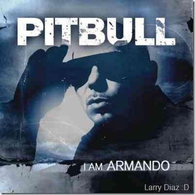 Pitbull - I Am Armando_398x398