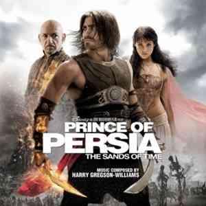 descargar Soundtrack Prince Of Persia The Forgotten Sands gratis