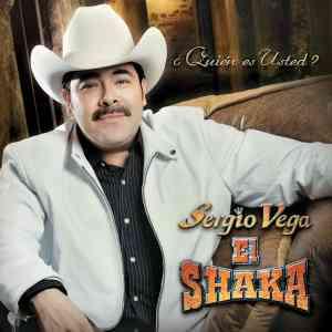 Sergio Vega ¿Quién Es Usted? descargar disco gratis