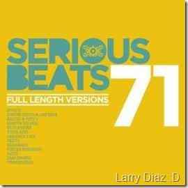 Serious Beats 71_266x266