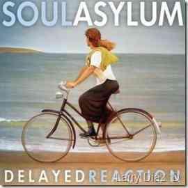 Soul Asylum - Delayed Reaction_266x266