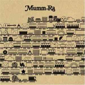 These Things Move in Threes Mumm-Ra descargar disco