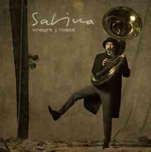 Vinagre y Rosas Joaquin Sabina descargar disco