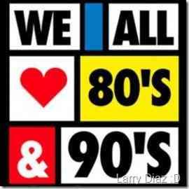 We love 80s y 90s_266x266