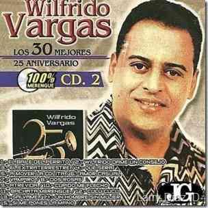 Wilfrido Vargas Los 30 Mejores Exitos_300x300