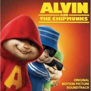 Alvin y Las Ardillas - Soundtrack