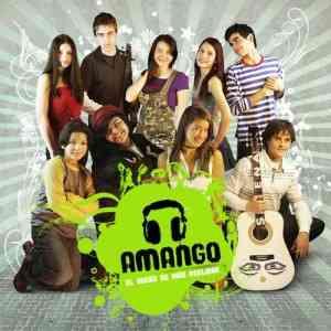 Amango - El Sueño se Hizo Realidad
