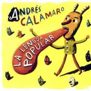 descargar disco la lengua popular de andres calamaro gratis