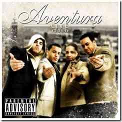 aventura live mp3