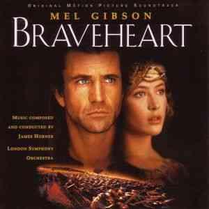 Corazón Valiente - OST