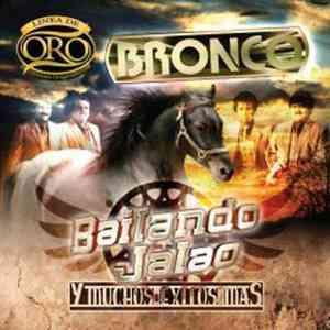 Bronco Bailando Jalao