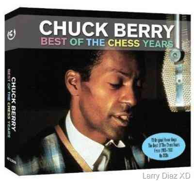 chuck berry the best of chess years_400x373