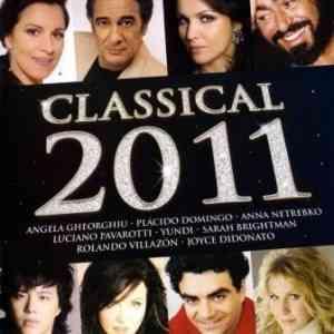 classical discos 2011 varios artistas
